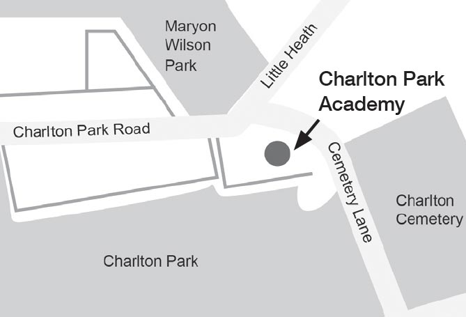 Home - Charlton Park Academy