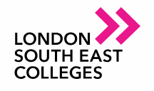London South east college logo