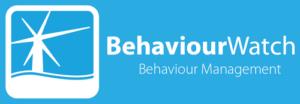behaviour watch logo