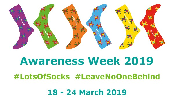 awareness week 2019