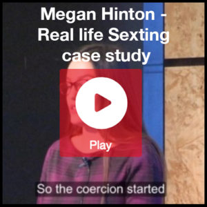 image of ted talk - Megan Hill