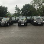 Black Taxis - Albany Charity