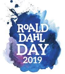 Dahl Day logo 2019