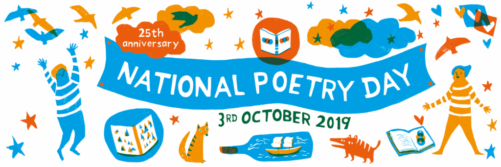 Poetry Day 2019