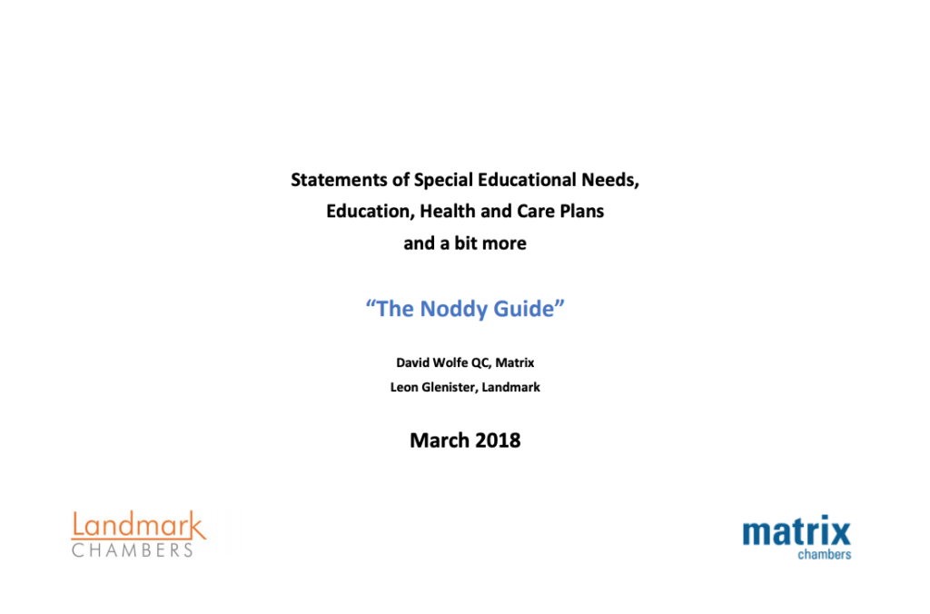 Cover of document Noddy Guide