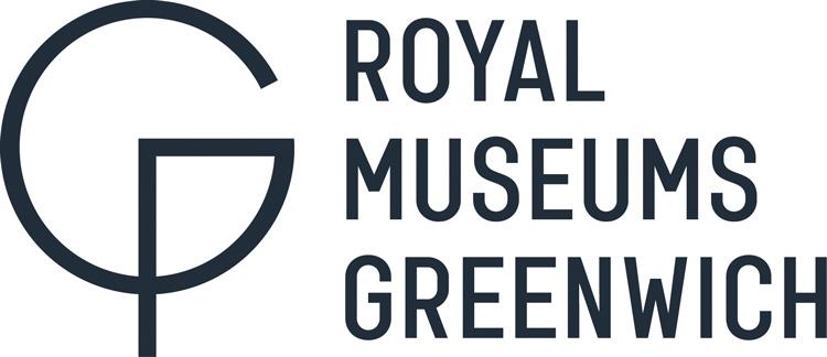 Royal Museum Greenwich logo