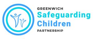 Greenwich safeguarding logo