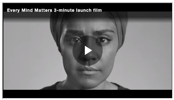 Image of film from Every Mind Matters