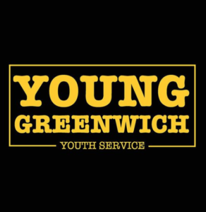 Young Greenwich logo