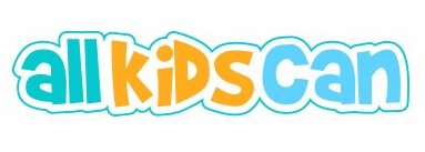 all kids can logo 2
