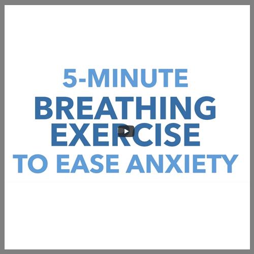 breathing exercise screen grab
