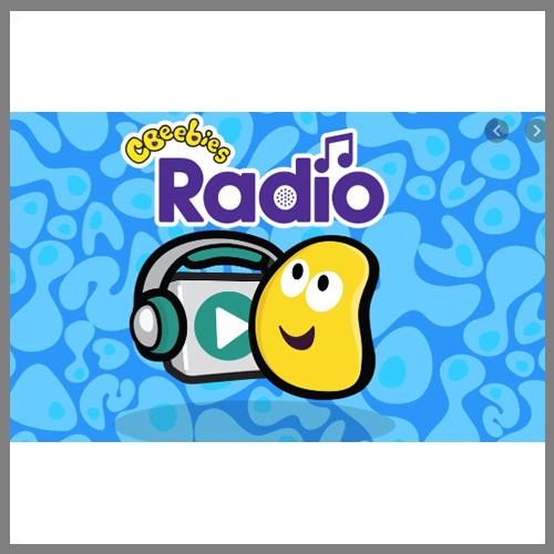 BBC bitesize radio