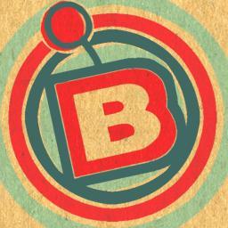 Beebot app logo