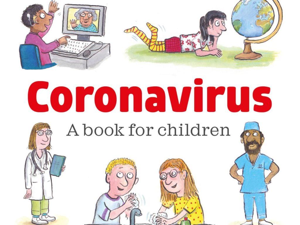 Coronavirus a book for children