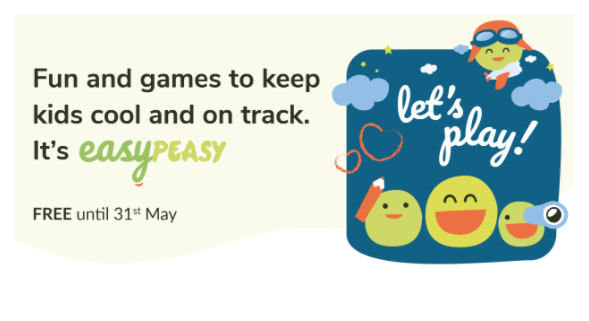 easypeasy logo