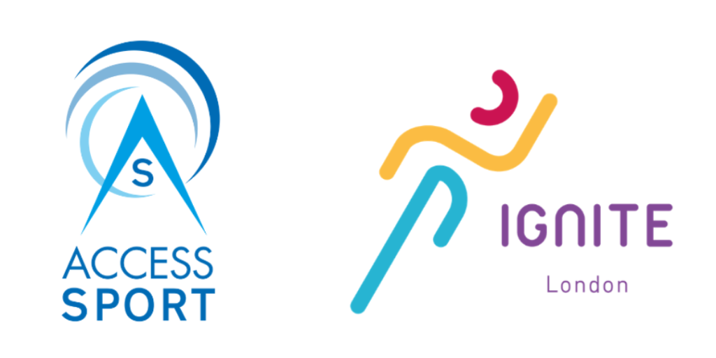 Access and Ignite logo