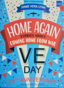 cover of home again