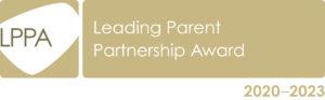 LPPA Award logo