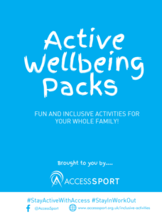 Active Wellbeing Pack