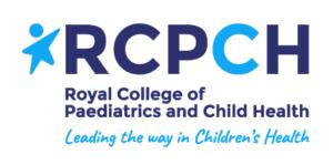 RCPCH logo